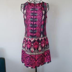 NWT Umgee size small shift dress